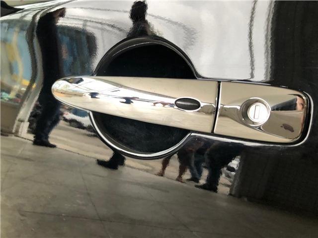 Nissan Sentra 2.0 sv 16v flex 4p automático - Foto 16