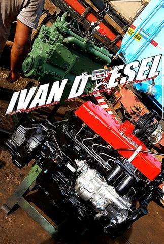 Motor OM 352 e OM 352a
