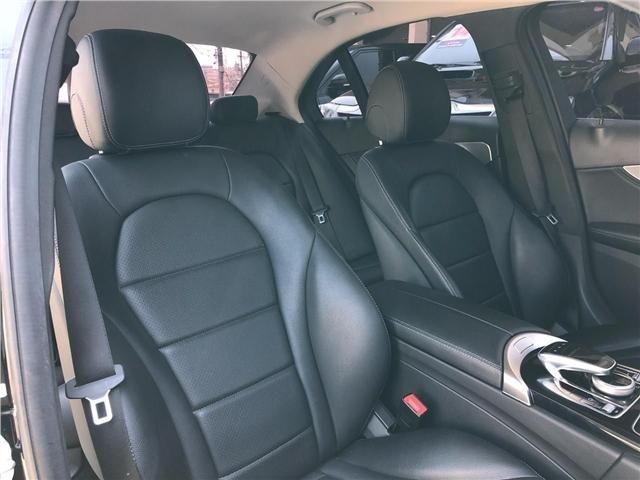Mercedes-benz C 180 1.6 cgi avantgarde 16v turbo gasolina 4p automático - Foto 8