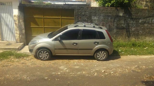 Vendo um carro 2012 2013 bem conservado - Foto 4