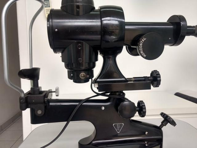 Ceratometro Bausch & Lomb