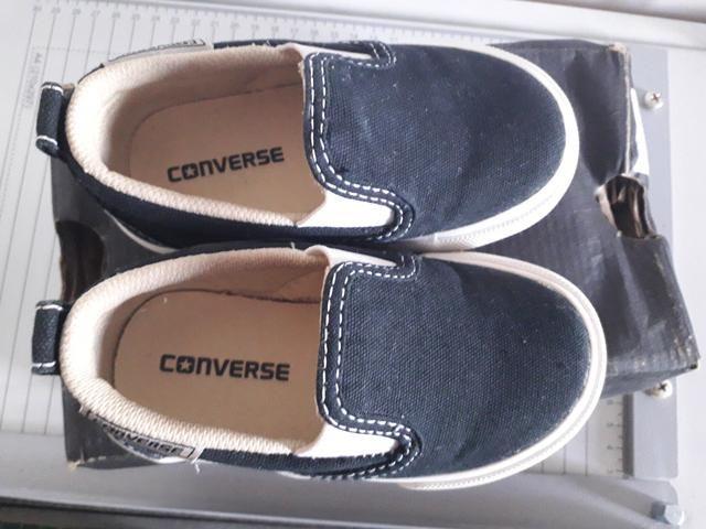 Sapatênis Converse