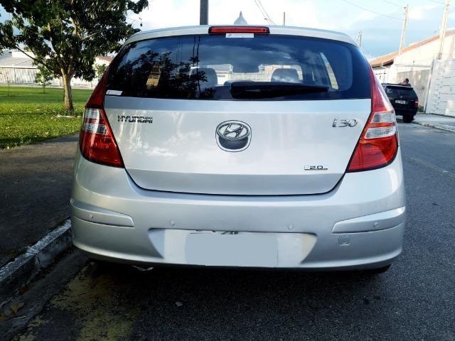 Hyundai I30 2010 2.0 Completo - Foto 5