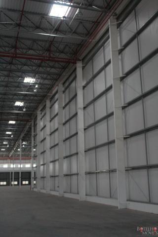 Galpão logístico Condomínio fechado Distribution - III - Distrito Industrial-I - Foto 15