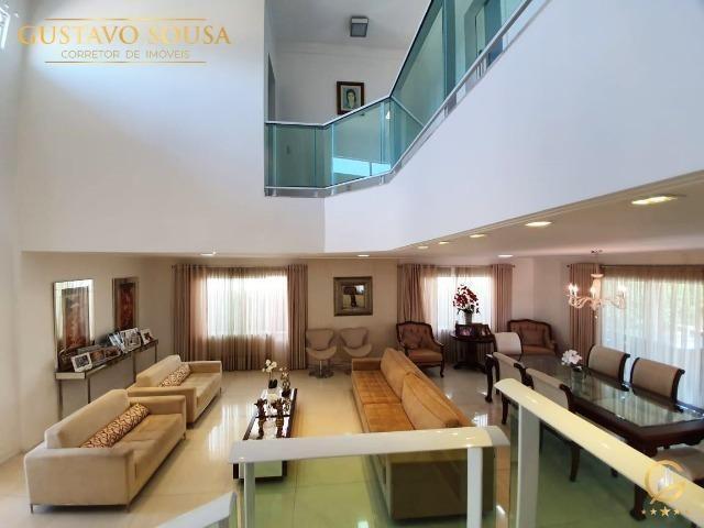 Linda Casa no Alphaville Fortaleza com piscina privativa - Foto 6