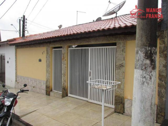 Casa para alugar  - Vila Municipal I - Guaratinguetá/SP