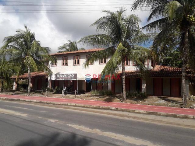 Re/max specialists vende prédio comercial na estrada da balsa em arraial d - Foto 9