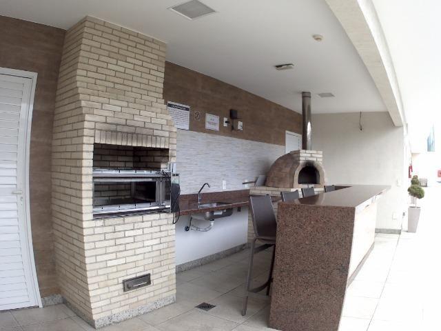 APM-09-Apartamento com Excelente Quintal Próximo ao Centro Comercial de Laranjeiras - Foto 18
