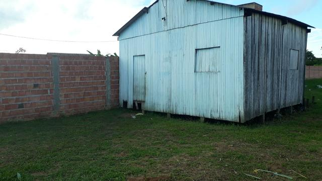 Vendo ou troco casa no ramal bom Jesus