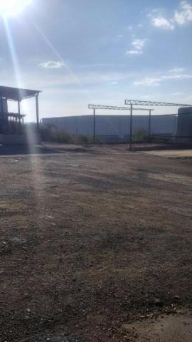 Área industrial para locação, distrito industrial, jundiaí - te0013. - Foto 2