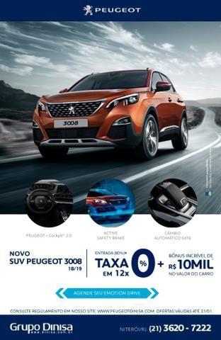 Preços e Bônus incriveis Peugeot d6063d121fa2b