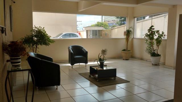 Apartamento à venda com 2 dormitórios em Nova suíça, Belo horizonte cod:3634 - Foto 12