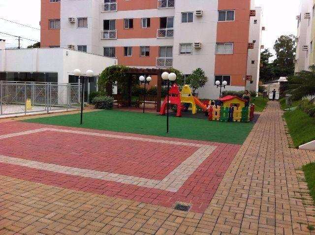 Condomínio Residencial Torres do Cerrado