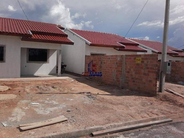 Excelente casa a venda localizada no bairro Orleans da Avenida Brasil na cidade de ji-para - Foto 2