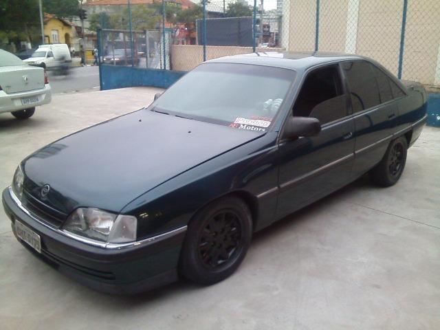 f724d333c2e Preços Usados Chevrolet Omega Impecavel Sao Paulo - Waa2