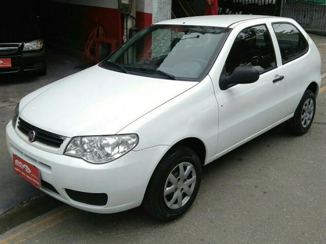 FIAT PALIO 2014/2014 1.0 MPI FIRE ECONOMY 8V FLEX 2P MANUAL