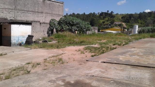 Terreno residencial para locação, jardim guanciale, campo limpo paulista. - Foto 3