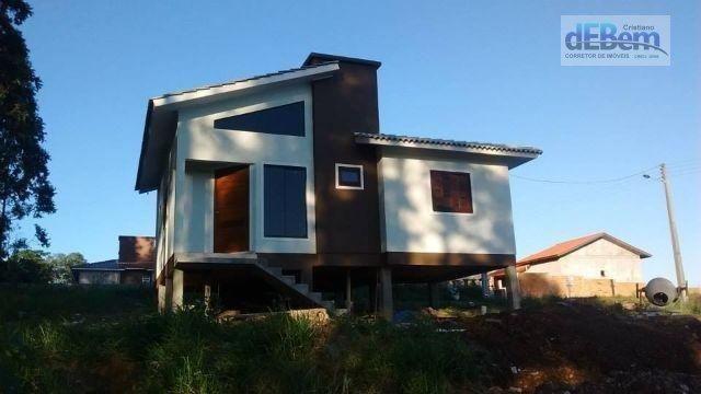Casa, Linha Batista, Criciúma-SC - Foto 3
