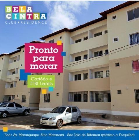Apartamento Club Pronto para Morar ultimas unidades Itbi e Cartório Grátis