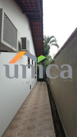 Casa à venda com 3 dormitórios em Vila nova, Joinville cod:UN01030 - Foto 8
