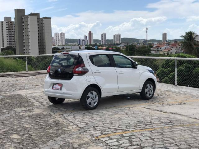 FIAT MOBI 2017/2018 1.0 8V EVO FLEX LIKE. MANUAL - Foto 5