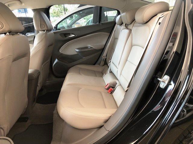 Chevrolet cruze 2017/2018 1.4 turbo ltz 16v flex 4p automático - Foto 8