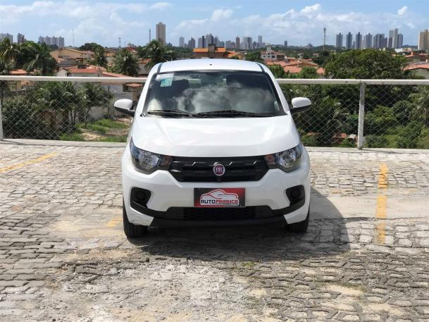 FIAT MOBI 2017/2018 1.0 8V EVO FLEX LIKE. MANUAL - Foto 2