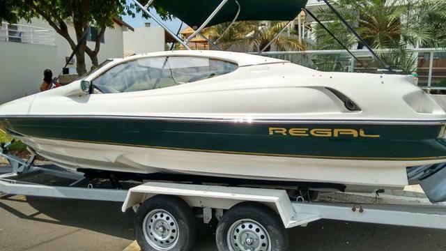 Regal boats - 2001
