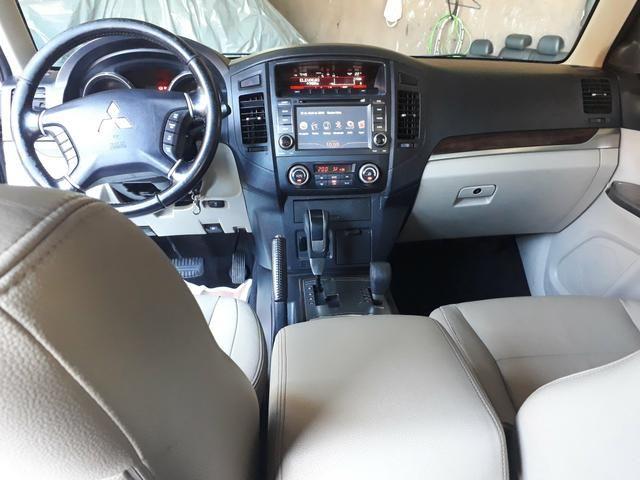 Mitsubishi Pajero HPE 3.2 DIESEL 2012/2013 - Foto 18