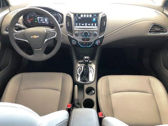 Chevrolet cruze 2017/2018 1.4 turbo ltz 16v flex 4p automático - Foto 10