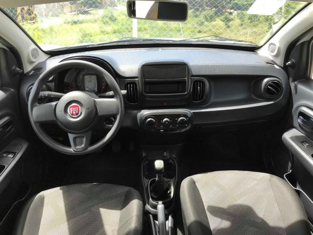 FIAT MOBI 2017/2018 1.0 8V EVO FLEX LIKE. MANUAL - Foto 6