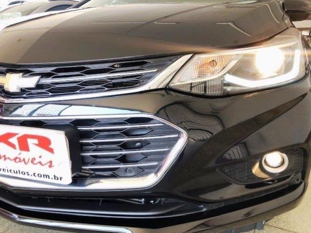 Chevrolet cruze 2017/2018 1.4 turbo ltz 16v flex 4p automático - Foto 4