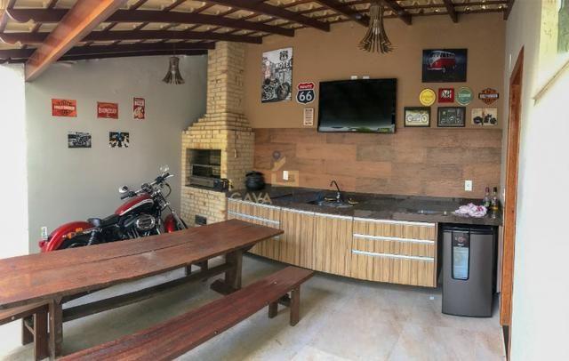 Casa em alto padrão com churrasqueira próximo a Campo Grande - Foto 2