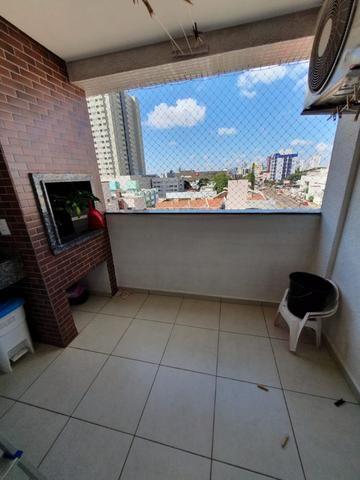 Apartamento Semimobiliado próximo da Prefeitura - Foto 18