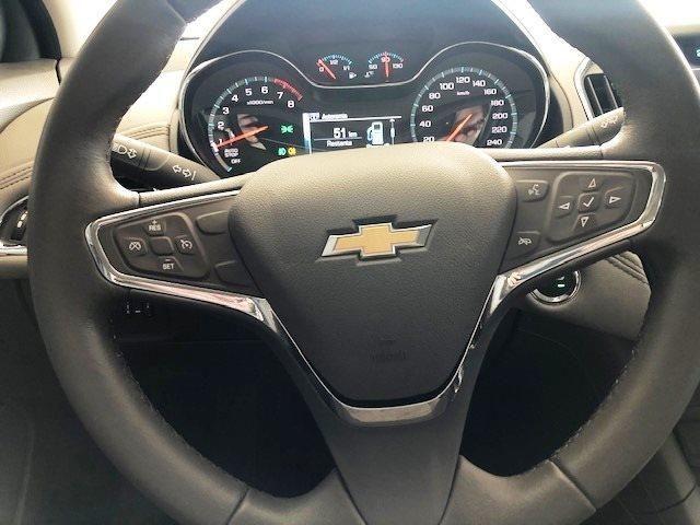 Chevrolet cruze 2017/2018 1.4 turbo ltz 16v flex 4p automático - Foto 12