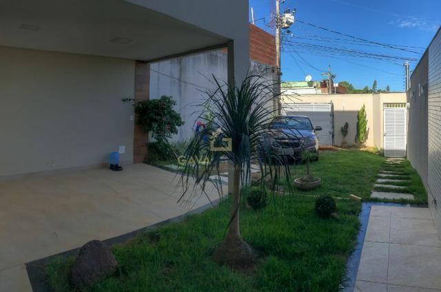 Casa em alto padrão com churrasqueira próximo a Campo Grande - Foto 3