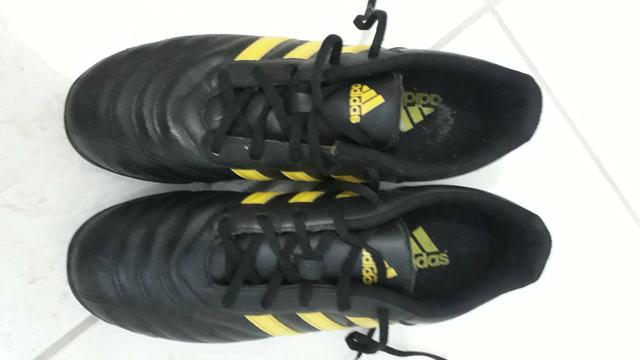 cf615d5fe6fc9 Chuteira Adidas Society