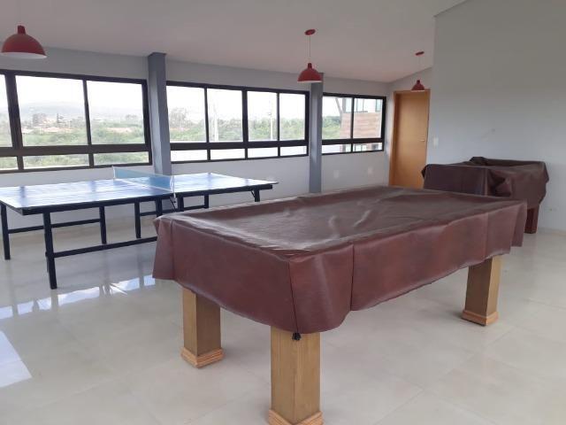Apartamento de condomínio em Gravatá/PE - a partir de 185 mil à vista!!!! REF.03 - Foto 4