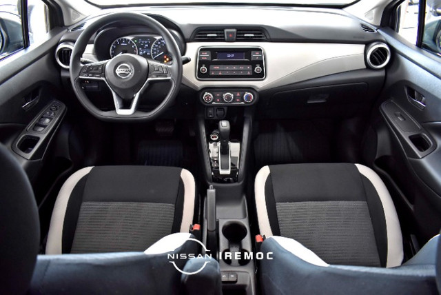 Nissan New Versa Sense CVT 21/21 - Foto 9