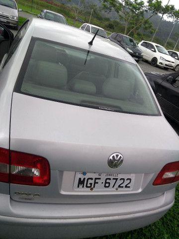 Polo Sedan GNV - Foto 7