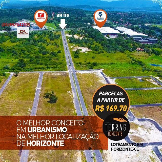 Terras Horizonte // vem garantir o seu !! - Foto 16