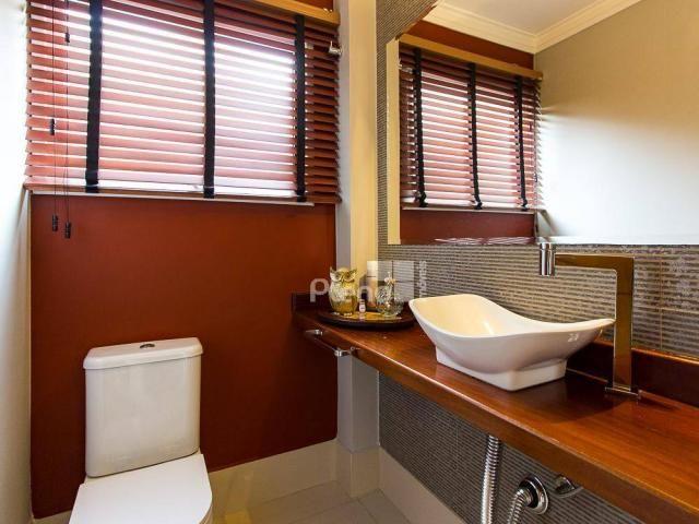 Casa com 3 suítes à venda, 261m² por R$ 1.499.000 no Swiss Park - Campinas/SP - Foto 6