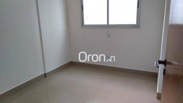 Apartamento com 2 dormitórios à venda, 56 m² por R$ 258.000,00 - Vila Rosa - Goiânia/GO - Foto 5