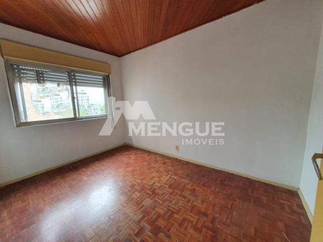 Apartamento à venda com 2 dormitórios em São sebastião, Porto alegre cod:10235 - Foto 3