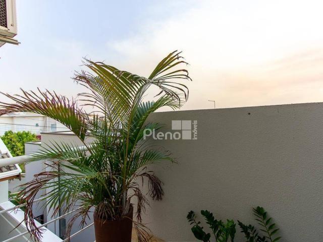 Casa com 3 suítes à venda, 261m² por R$ 1.499.000 no Swiss Park - Campinas/SP - Foto 19