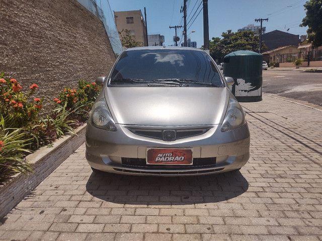 FIT LX 1.4  2005 #SóNaAutoPadrão - Foto 3