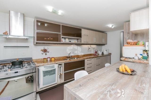 Casa à venda com 3 dormitórios em Vila assunção, Porto alegre cod:9927412 - Foto 11