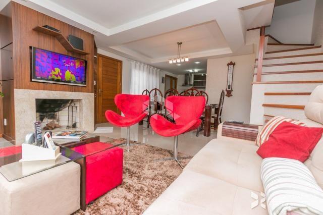 Casa à venda com 3 dormitórios em Vila assunção, Porto alegre cod:9927412 - Foto 2