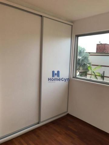 Apartamento á venda com 3 quartos no Condomínio Morada Nova - Foto 6