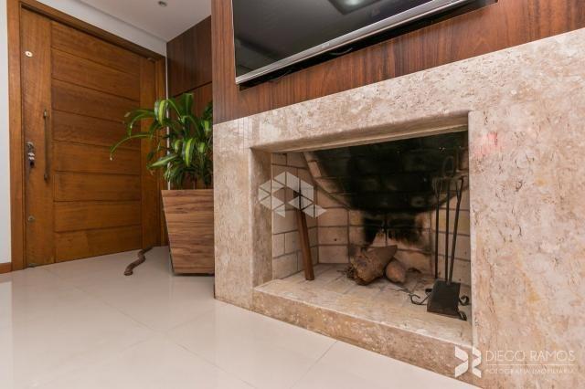 Casa à venda com 3 dormitórios em Vila assunção, Porto alegre cod:9927412 - Foto 5